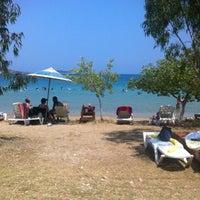 7/14/2013 tarihinde Bengi Beste B.ziyaretçi tarafından Boğsak Koyu'de çekilen fotoğraf