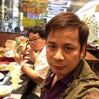 1/24/2016にWirat S.がMk Restaurants @ Tesco Lotus Nakronsawanで撮った写真