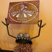 Photo taken at Great Harvest Bread by Jason S. on 11/20/2013