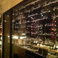 Photo taken at Whinos Bar & Kitchen by Kathy H. on 11/1/2013