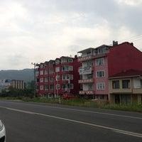 Photo taken at Orsat by ORDU DALIŞ on 8/17/2013