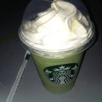 Photo taken at Starbucks by Jina K. on 4/12/2013