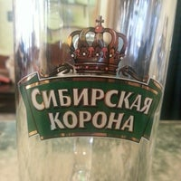 Photo taken at Сибирская Корона by Женечка К. on 3/5/2013