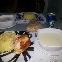 Photo taken at Umaiah Restaurant by qais F. on 1/31/2014