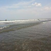 Photo taken at Pantai Randusanga Indah by Milano Bagus S. on 9/22/2013