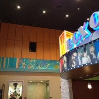Photo taken at UltraLuxe Anaheim Cinemas at GardenWalk by Ben S. on 3/11/2013