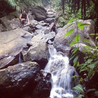 Photo taken at El Yunque National Forest by Mónica B. on 7/26/2013