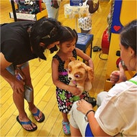 Photo taken at Build-A-Bear Workshop by Troy B. on 6/3/2017