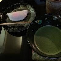 Foto scattata a 七條甘春堂 且坐喫茶 da ざっきー il 1/17/2016