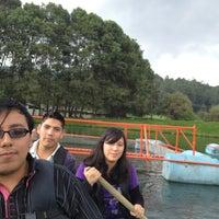 Photo taken at Rancho El Pedregal by Eduardo K. on 7/28/2013