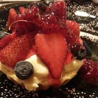 Photo taken at Chiffon Cake by Raphael M. on 8/22/2013