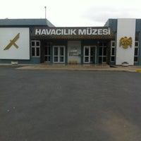 Photo taken at Havacılık Müzesi by Arkan G. on 4/20/2013