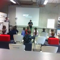 Das Foto wurde bei SCE Strascheg Centre for Entrepreneurship von Jens M. am 5/11/2013 aufgenommen