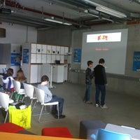 Das Foto wurde bei SCE Strascheg Centre for Entrepreneurship von Jens M. am 4/13/2013 aufgenommen
