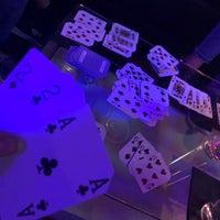 Foto tomada en Luna Lounge Las Vegas por Suz..🤭 el 3/9/2018