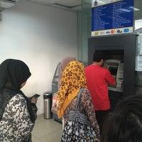 Photo taken at Bank Simpanan Nasional (BSN) by Siti Nora Hasanah S. on 9/24/2016