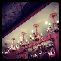 Photo taken at Tajmani's by Susan I. on 5/20/2013