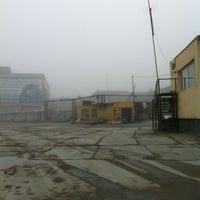 Photo taken at ПЧ-11, Новосибирская дистанция пути РЖД by Katerina Z. on 8/7/2013