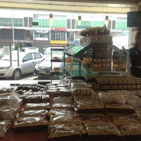 Photo taken at Port View Euro Bakery by Boanerges Rufus G. on 7/15/2013