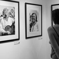 Снимок сделан в Центр фотографии им. братьев Люмьер пользователем Центр фотографии им. братьев Люмьер / The Lumiere Brothers Center for Photography 11/11/2013