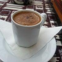 Photo taken at Bahçe Cafe by Arzu K. on 2/24/2013