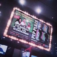 Foto tomada en Club Capitol por @marckwire21 el 6/28/2013