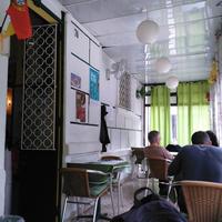 Photo taken at Oásis by Sébastien M. on 6/16/2016