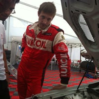 Photo taken at Lukoil Racing Team's NN Home by Gonsales I. on 3/31/2013