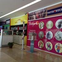 Photo taken at Fatih Koleji by Murat E. on 7/22/2013