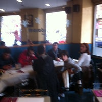 Photo taken at Cafe Marabu by Mario F. on 12/23/2013