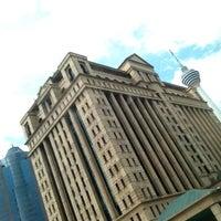 Photo taken at Bursa Malaysia by Farizal J. on 3/17/2013