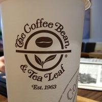3/24/2013にFarizal J.がThe Coffee Bean & Tea Leafで撮った写真