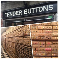 Photo taken at Tender Buttons by Cecilia H. on 8/24/2015