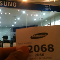 Photo taken at Samsung Service Centre by Danny F. on 3/25/2013