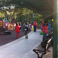 Photo taken at Wan Chai Gap Road Playground by Arnold L. on 12/26/2013