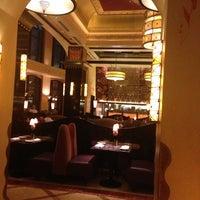 6/6/2013にSalem A.がGrand Lux Cafeで撮った写真