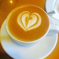 Photo taken at Coffee Factory by annlou on 4/20/2015