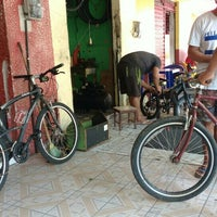 Photo taken at Ciclopeças Belin by Acrisio F. on 7/9/2016