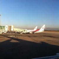 11/7/2013 tarihinde Hourrya D.ziyaretçi tarafından İstanbul Atatürk Havalimanı (IST)'de çekilen fotoğraf