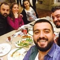 Photo taken at Uludağ Et Lokantası by CEM HESETOĞULLARI K. on 4/10/2015