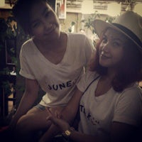 Photo taken at Jammy's Bar @ Ranong by Chitchanok S. on 5/28/2013