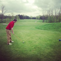 Photo taken at Meadow Links & Golf Academy by Mark A. on 4/29/2013
