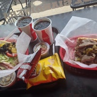 Photo taken at Fontano's Subs by Alex P. on 10/25/2013