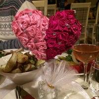 """Снимок сделан в ресторан """"Гости"""" пользователем Евгения Д. 1/17/2015"""