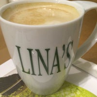 Photo taken at LINA'S by NeLReF L. on 8/15/2016