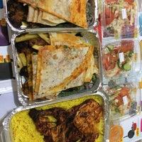 Photo taken at Chtoura Turkish Restaurant by NeLReF L. on 1/8/2017