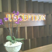 Photo taken at Nixon Bosphorus Hotel by Emel A. on 7/19/2013