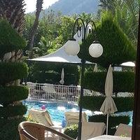Photo taken at Hotel Aqua by Emel A. on 9/19/2013