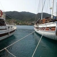 Photo prise au Selimiye Marina par Fatmagül🤘 le3/31/2013