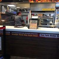 9/8/2018 tarihinde Ali A.ziyaretçi tarafından Burger King'de çekilen fotoğraf